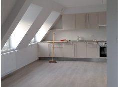 Transformation de combles en 2 appartements à Strasbourg Centre