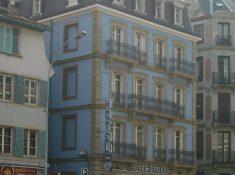 Hôtel 3 Roses