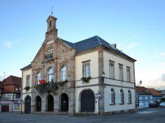 Mairie de Kogenheim